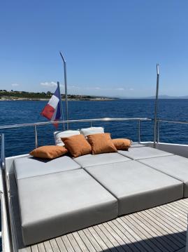 Bootsverleih Maiora 23 Cannes Samboat