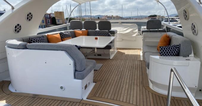 Yacht-Charter in Cannes - Maiora 23 auf SamBoat