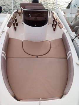 Yacht-Charter in Alghero - Mano Marine Mano Marine 18,50 auf SamBoat