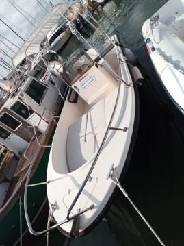 Yacht-Charter in Alghero - Omnia Omnia Open auf SamBoat