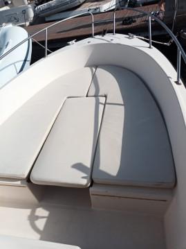 Motorboot mieten in Alghero zum besten Preis
