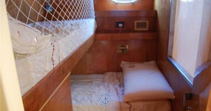 Motorboot mieten in Cagliari Port zum besten Preis