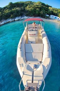 Bootsverleih Lefkada (Island) günstig Eagle7,4