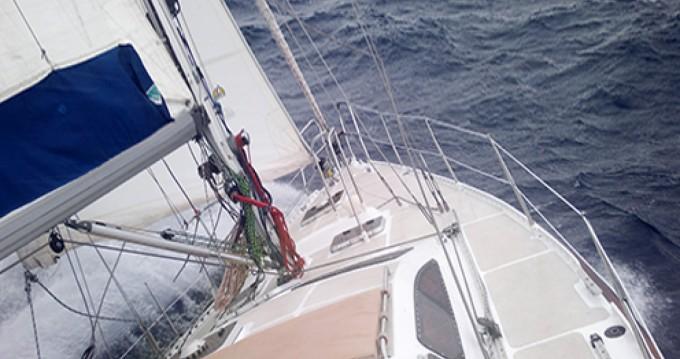 Yacht-Charter in Barcelona - Alubat Ovni 43 auf SamBoat