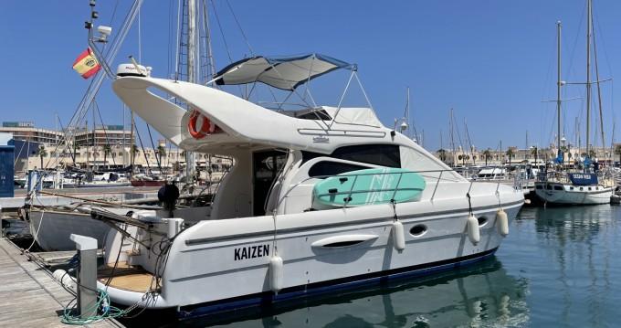 Yacht-Charter in Alicante - Doqueve Majestic 420 auf SamBoat