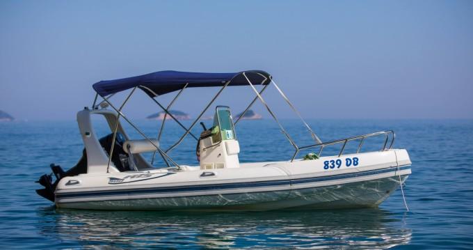 Yacht-Charter in Dubrovnik - Maestral Ris 500 auf SamBoat