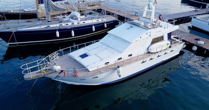 Motorboot mieten in Sanremo zum besten Preis
