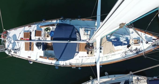 Yacht-Charter in Ibiza Island - Caribean Sailing Yachts CSY 44 auf SamBoat