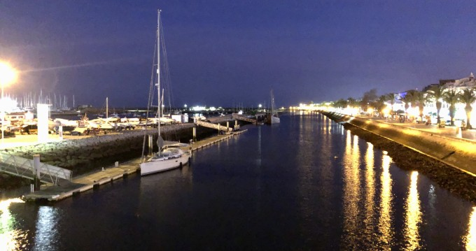 Segelboot mieten in Ibiza Island - Hanse Hanse 430 E