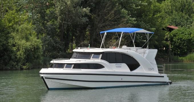 Hausboot mit oder ohne Skipper Minuetto mieten in Casale sul Sile