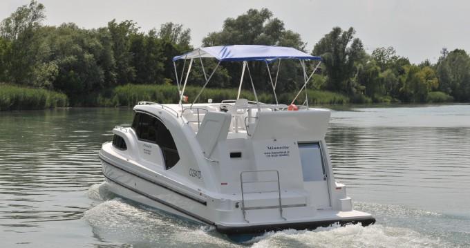 Yacht-Charter in Casale sul Sile - Minuetto 6+ auf SamBoat