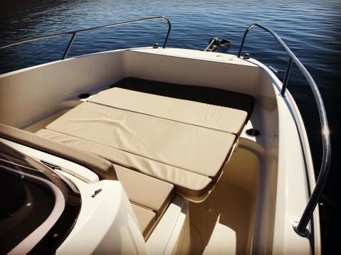 Motorboot mieten in Kotor zum besten Preis