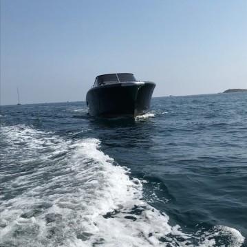 Motorboot mieten in Porto Cervo zum besten Preis