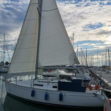 Bootsverleih Dufour Dufour 30 Antibes Samboat