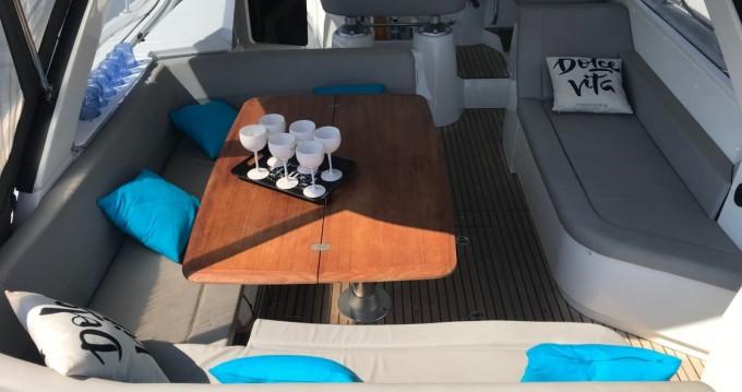 Yacht-Charter in Saint-Laurent-du-Var - Bénéteau Grand turismo 38 auf SamBoat