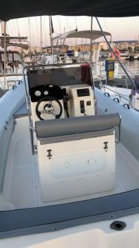Yacht-Charter in Porto di Alghero - Bsc BSC 70 auf SamBoat
