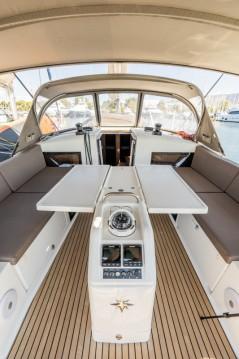 Bootsverleih Álimos günstig Sun Odyssey 490