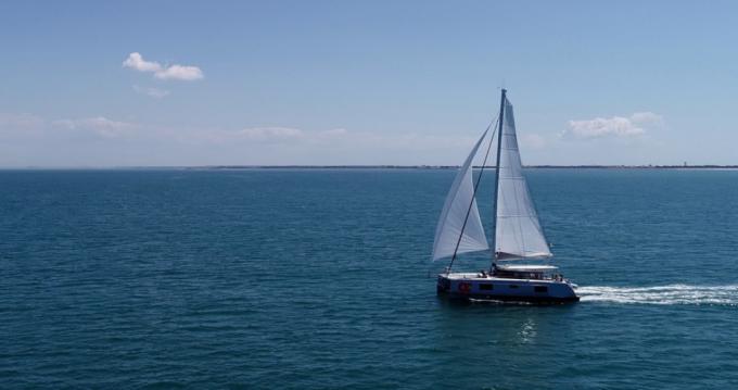 Katamaran mit oder ohne Skipper Nautitech mieten in La Rochelle