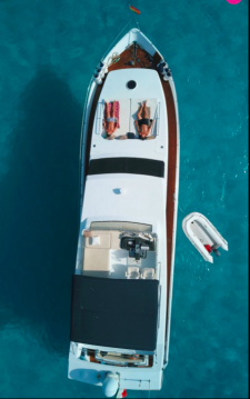Yachten mit oder ohne Skipper Firebird mieten in Ibiza Island