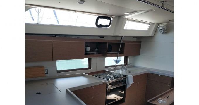 Yacht-Charter in Álimos - Bénéteau Oceanis 46.1 auf SamBoat